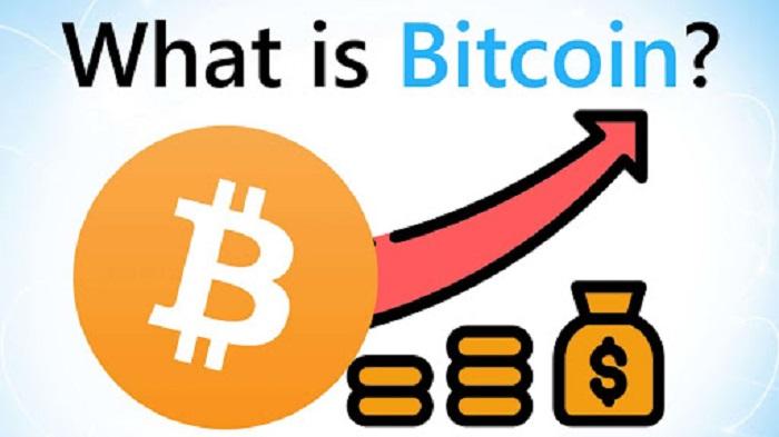bitcoin چیست؟