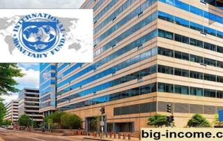 سازمان صندوق بینالمللی پول