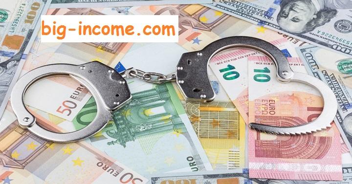 پولشویی و مجازات آن