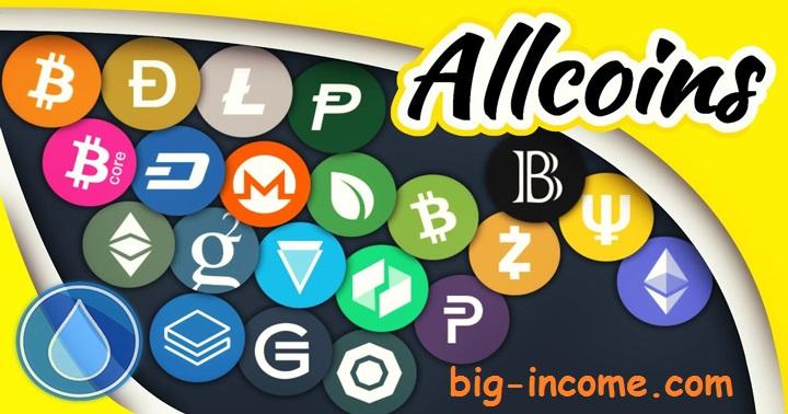 سایت فاست allcoins