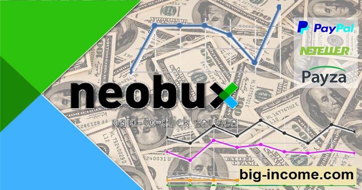 همه چیز درباره Neobux