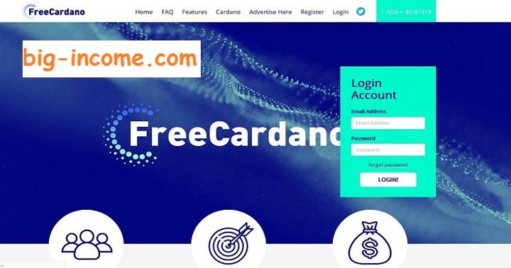 کسب کاردانو رایگان از freecardano