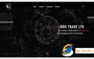 سایت libre trade