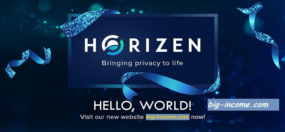 What is Horizen
