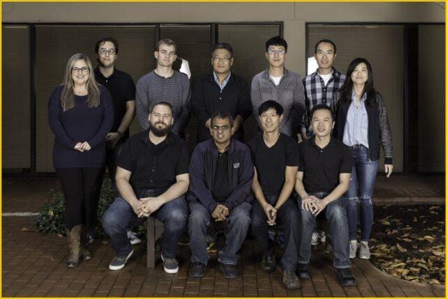 theta labs team