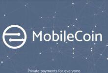 ارز دیجیتال MobileCoin