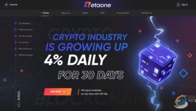 کسب درآمد از سایت retaone
