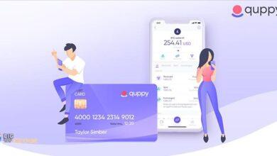 بررسی کیف پول Quppy Wallet