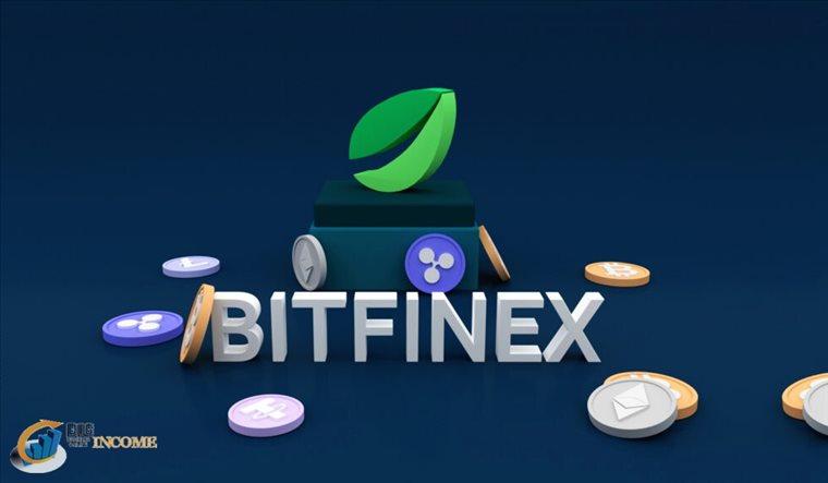 مرور کامل بر صرافی bitfinex