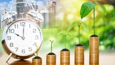 مزایای سرمایه گذاری بلند مدت