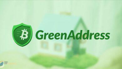 کیف پول ارز دیجیتال Green Address
