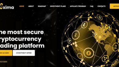 سرمایه گذاری آنلاین در proxima8