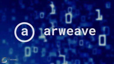 توکن Arweave چیست؟