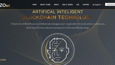سرمایه گذاری آنلاین در سایت tazobit