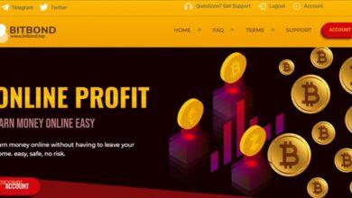 سرمایه گذاری ارز دیجیتال در bitbond