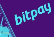 آموزش کیف پول Bitpay