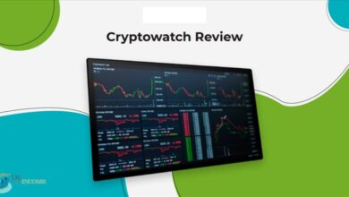 تحلیل فنی Cryptowatch