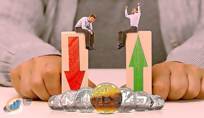 کلاهبرداری پامپ و دامپ در ارز دیجیتال