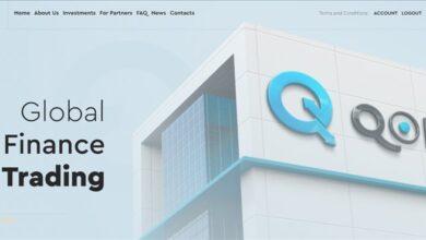 سرمایه گذاری ارزهای دیجیتال در qoinex