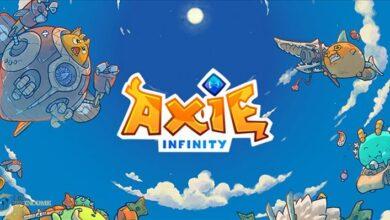 بازی Axie Infinity چیست؟