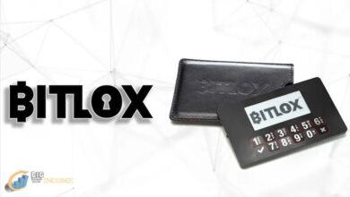 معرفی کیف پول سخت افزاری bitlox