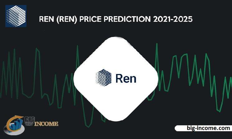 آینده ارز دیجیتال رِن چگونه خواهد بود