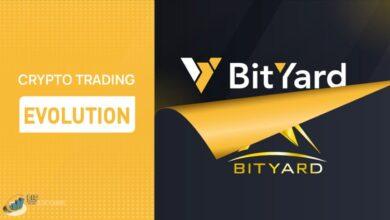 بررسی و آموزش صرافی bityard