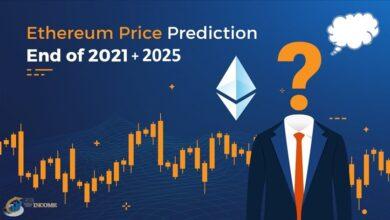 پیش بینی قیمت اتریوم تا چند سال آینده